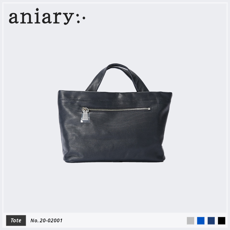 【aniary|アニアリ】Refine Leather リファインレザー 牛革 Tote トートバッグ 20-02001 [送料無料]