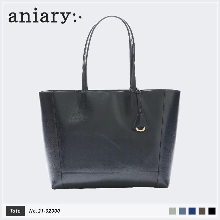 【新作】【aniary|アニアリ】Inheritance Leather インヘリタンスレザー 牛革 Tote トートバッグ 21-02000 メンズ [送料無料]