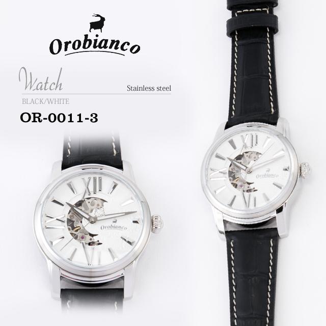 オロビアンコ・Orobianco 腕時計 【送料無料】ウォッチ ORAKLASSICA OR-0011-3