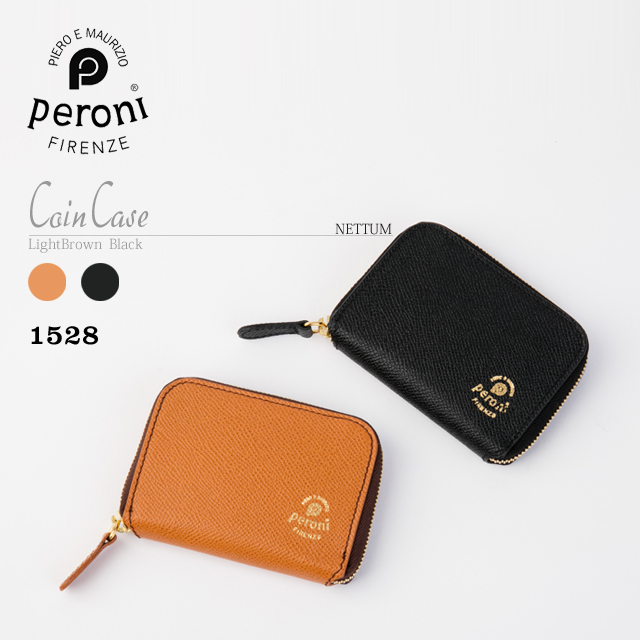 ペローニ・peroni コインケース【送料無料】CoinCase 1528