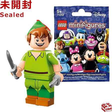 LEGO Minifigures Disney Series 71012 Peter Pan NEW