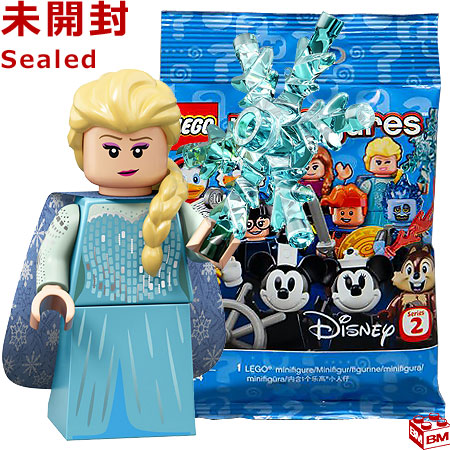 Lego Disney Series 2 Minifigure Elsa