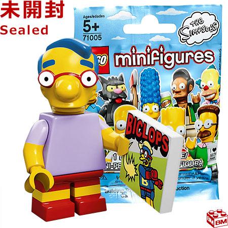 LEGO 71005 Simpsons Series 1 Minifigure Ralph Wiggum NEW