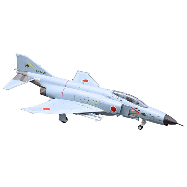 F Toys 1 144 JASDF 8th Tactical Fighter Squadron 4EJ Phantom II