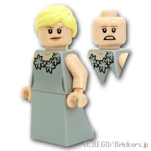 HARRY POTTER MINI Blocks PLAY WITH LEGOS USA SELLER
