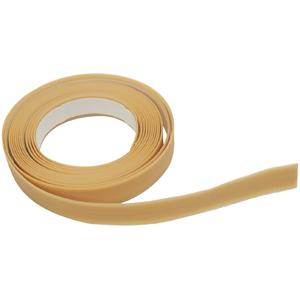 海外 簡単貼り付け 引戸楽ラク メール便可 21mm×3.8m パネフリ工業 在庫処分 戸すべりテープ