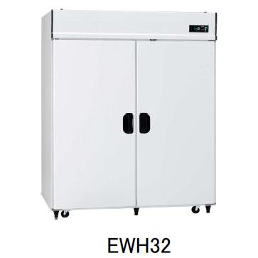 【現地搬入・設置費無料】アルインコ 玄米氷温貯蔵庫 うれっこ熟庫 EWH32V 玄米30kg 32袋16俵 EWH-32V 保冷庫 三相200V