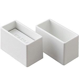 キズをつけなくない壁に ツーバイフォー材 2×4材 棚 ラック 木製 ディアウォールS WAKAI 激安 激安特価 送料無料 左右対称タイプ ホワイト 白 高級な 2×4材専用 上下パッドセット DWS24W