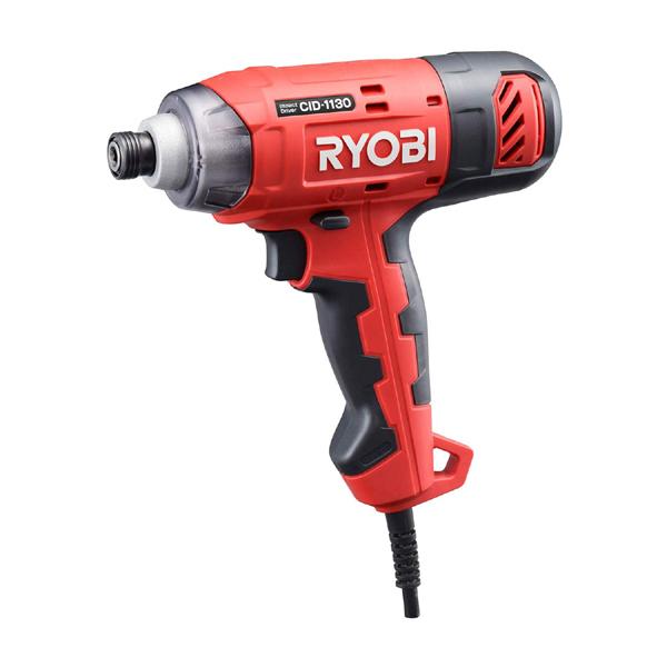 【送料無料】RYOBI リョービ インパクトドライバー CID-1130