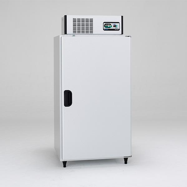 【現地搬入・設置費無料】アルインコ 玄米専用低温貯蔵庫 LHR-14 14袋用 LHR14 保冷庫