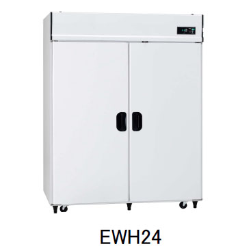 【現地搬入・設置費無料】アルインコ 玄米氷温貯蔵庫 うれっこ熟庫 EWH24 玄米30kg 24袋12俵 EWH-24 保冷庫