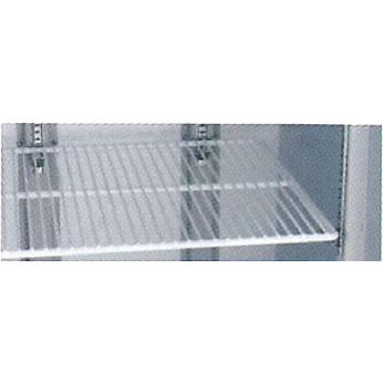 【単品購入不可】【送料無料】アルインコ 低温貯蔵庫・保冷庫28袋用 オプション追加棚板(棚柱無し) MET1800