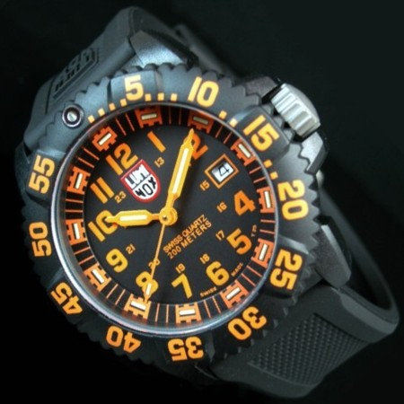 bright rakuten global market navy seals dive watch mens orange navy seals dive watch mens orange
