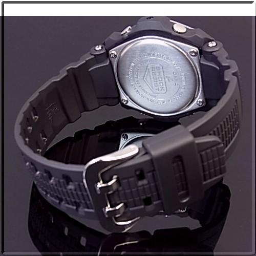 CASIO/G-SHOCK 솔러 전파 손목시계 아나데지모데르브락크라바베르트 GW-2500-1 A해외 모델