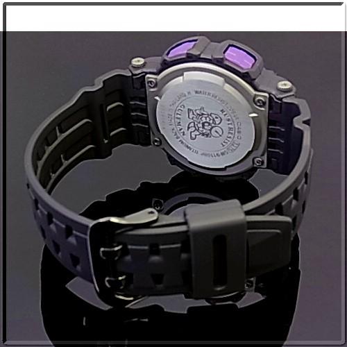 CASIO/G-SHOCK gulfman men-in-dark-purple solar radio watch GW-9110BP-1JF (Japanese regular Edition)