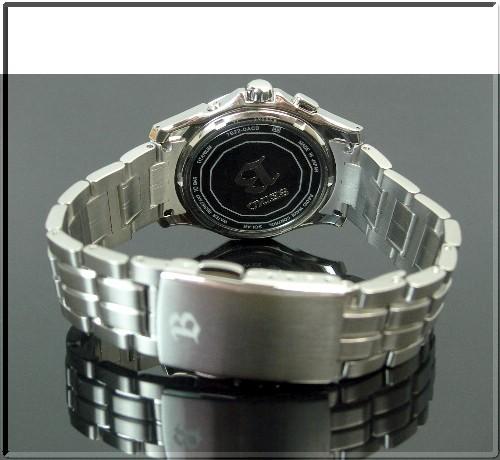 SEIKO/BRIGHTZ 솔 라 전파 티타늄 시계 남성용 블랙 문자판 메탈 벨트 SAGZ003 (국내 정품)