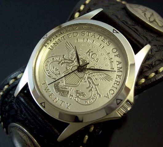 KC,s/ケイシイズ【ESPANOLA BASKET/エスパニョーラ バスケット】メンズ腕時計 ブラック レザーベルト【送料無料】KPR011-SVIGBK