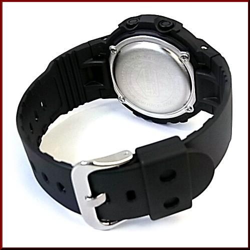 CASIO/G-SHOCK 솔러 전파 손목시계 아나데지모데르마르치반드 5 블랙/그린(국내 정규품) AWG-M500F-1 AJF