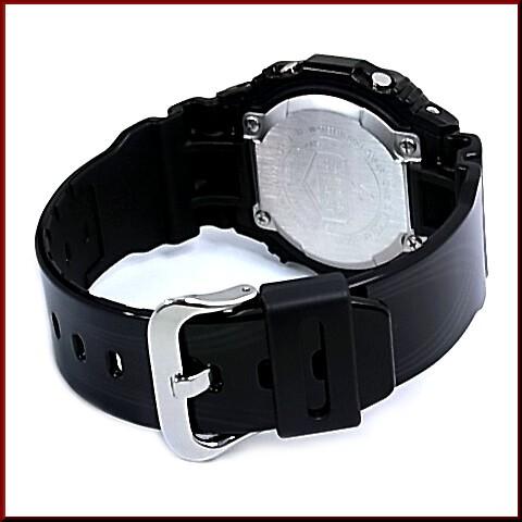 CASIO/G-SHOCK/Baby-G PA watch watch G-LIDE black (Japanese regular Edition) GLX-5600-1JF/BG-5600BK-1JF