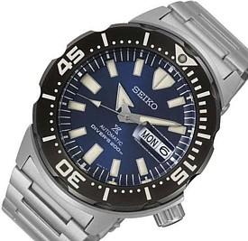 SEIKO/PROSPEX/200m diver's watch【セイコー/プロスペックス/200m防水ダイバーズ】自動巻 メンズ腕時計 メタルベルト 海外モデル【並行輸入品】SRPD25K1