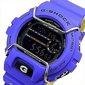 CASIO/G-SHOCK【カシオ/Gショック】G-LIDE/Gライド メンズ腕時計 ネイビー 国内正規品 GLS-6900-2JF