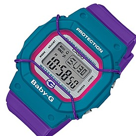 CASIO/Baby-G【カシオ/ベビーG】レディース腕時計 ベビージー誕生25周年記念モデル(国内正規品)BGD-525F-6JR