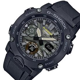 CASIO/G-SHOCK【カシオ/Gショック】カーボンコアガード構造 アナデジモデル メンズ腕時計 カモフラージュ(国内正規品)GA-2000SU-1AJF