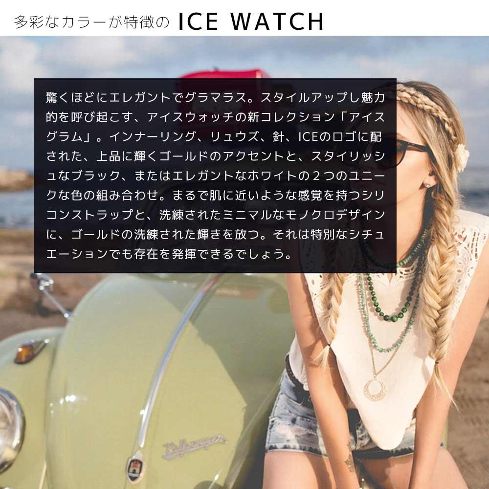 アイスウォッチ ICE WATCH 腕時計 メンズ レディース クォーツ ICE.GL.BK.S.S.14 ICE.GL.WRG.S.S.14 ICE.GL.BRG.S.S.14 ICE.GL.BRG.U.S.14 ICE.GL.WE.U.S.13 ICE.GL.WE.S.S.14 ICE.GL.BK.U.S.13
