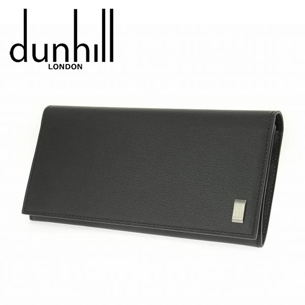 長財布 メンズ ダンヒル DUNHILL L2RF10A