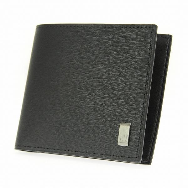 ダンヒル DUNHILL 二つ折り財布 メンズ L2RF32A