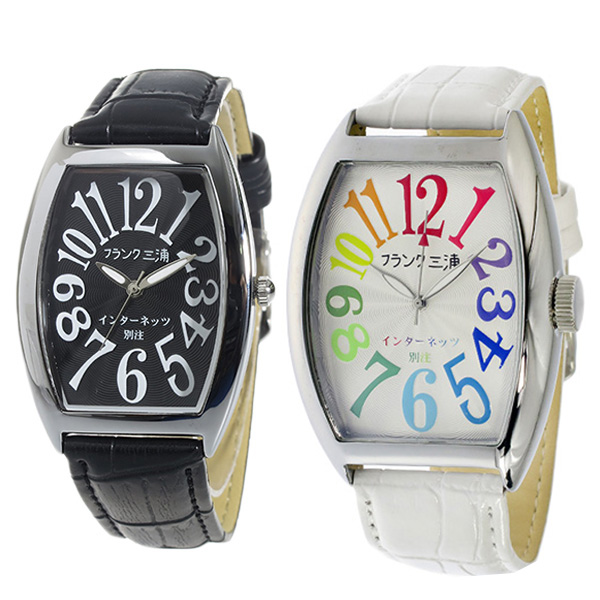 ペアウォッチ フランク三浦 腕時計 fm00it-bk 腕時計 メンズ インターネッツ別注 メンズ ブラック fm00it-bk fm06it-crwh, 店舗良い:c4a62f5b --- sunward.msk.ru