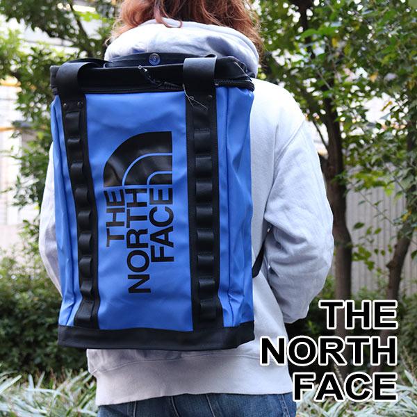 ノースフェイス ヒューズボックス リュック バッグ THE NORTH FACE nf0a3kyf-ef1-os