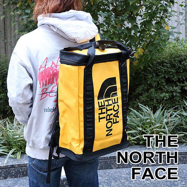 ノースフェイス THE NORTH FACE バッグ nf0a3kyf-lr0-os