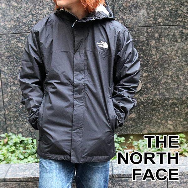 ノースフェイス THE NORTH FACE ジャケット マウンテンパーカー メンズ NF0A2VD3 KX7 L ブラック