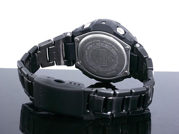 카시오 CASIO G쇼크 G-SHOCK 스카이 조정석 전파 솔러 손목시계 GW3000BD-1 A
