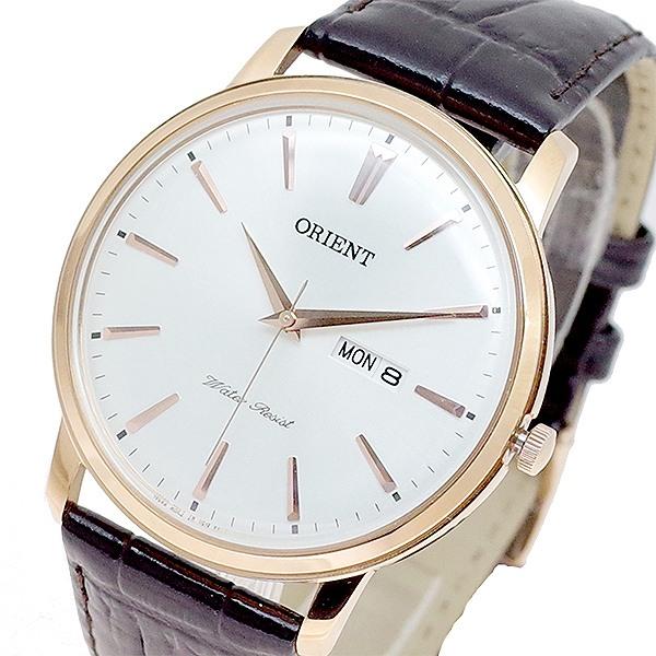 オリエント ORIENT 腕時計 メンズ FUG1R005W6 ORIENT 自動巻き ブラックYbf6gv7y