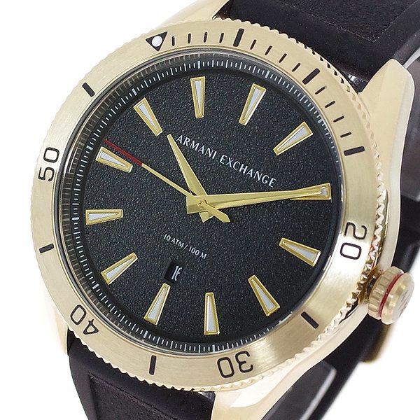 超可爱の アルマーニエクスチェンジ ARMANI EXCHANGE 腕時計 メンズ AX1828 クォーツ ブラック, ふみふみ本舗 0ea4a75a