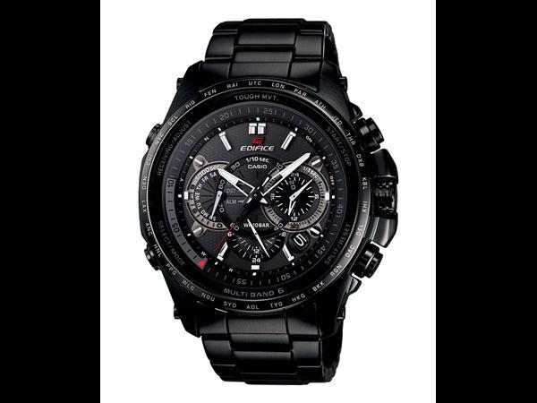 카시오 CASIO 에디피스 EDIFICE 손목시계 EQW-T720DC-1 AJF
