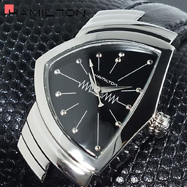 ハミルトン HAMILTON ベンチュラ VENTURA 腕時計 H24211732