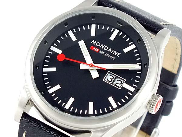 モンディーン MONDAINE 腕時計 MONDAINE 腕時計 モンディーン A6693030814SBB, IPX:ad0eaad4 --- kutter.pl