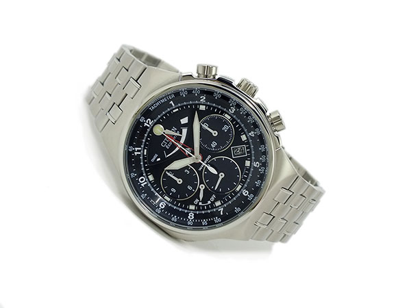 Citizen CITIZEN eco-drive Chronograph Watch AV0037-52E