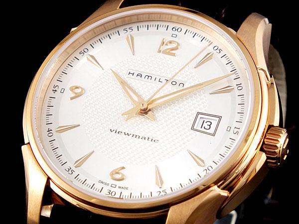 ハミルトン HAMILTON ジャズマスター 自動巻き ハミルトン 腕時計 自動巻き HAMILTON H32645555, 激安先着:921b8f78 --- kutter.pl