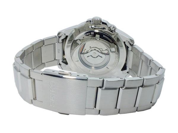 세이코 SEIKO 키네틱 KINETIC 쿼츠 맨즈 손목시계 SKA665P1