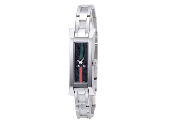 グッチ GUCCI Gリンク G-LINK 腕時計 レディース YA110512