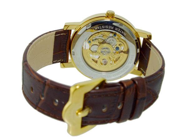 몬테스피가 MONTE SPIGA 자동권맨즈 손목시계 MOS1201