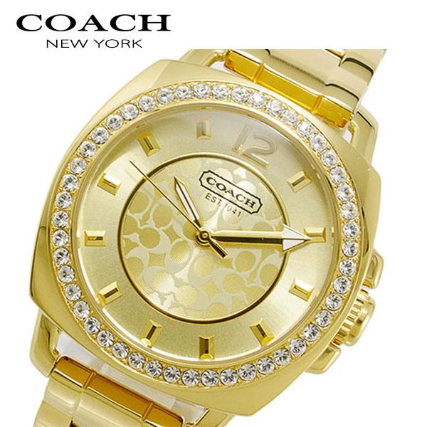 コーチ COACH クオーツ レディース 腕時計 14501308