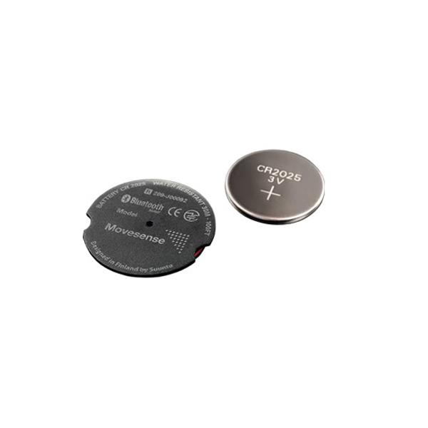 Suunto-SUUNTO smart belt Battery Kit Battery SS021583000 domestic regular