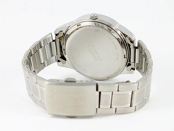 브로니카 BRONICA 손목시계 BR-810 M-1 WH