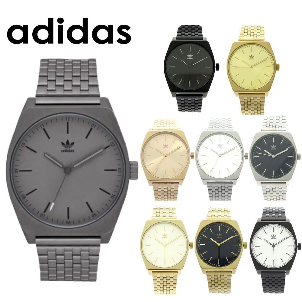 アディダス ADIDAS 腕時計 プロセス-M1 PROCESS-M1 メンズ レディース クォーツ Z02-001 Z02-502 Z02-680 Z02-1920 Z02-897 Z02-2928 Z02-2914 Z02-2913 Z02-005 CJ6336 CJ6337 CJ6338 CJ6339 CJ6340 CJ6341 CJ6342 CJ6343 CJ6344