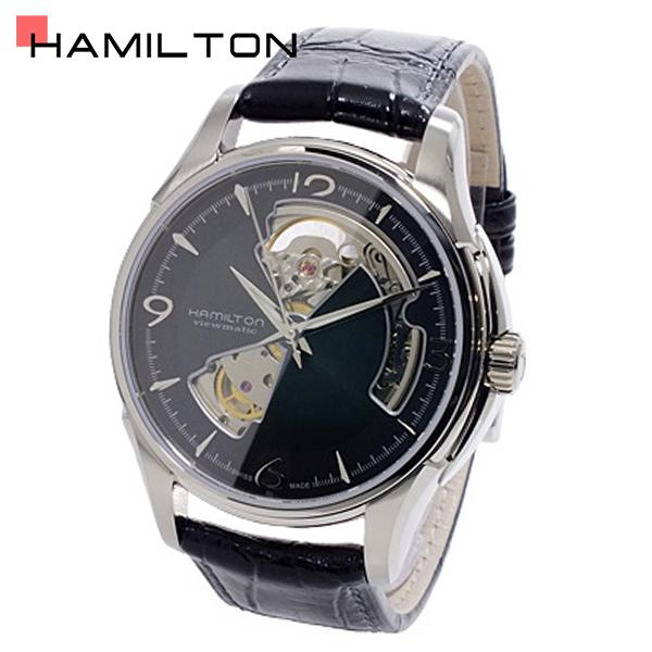 ハミルトン 腕時計 ジャズマスター 自動巻き オープンハート 自動巻き 腕時計 ハミルトン H32565735, 良品会議:2c1d4560 --- sunward.msk.ru